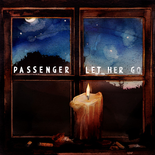 Let her go song by passenger from all the little lights (deluxe.