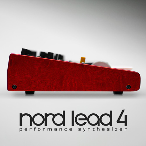 Nord Lead 4 demos by nordkeyboards