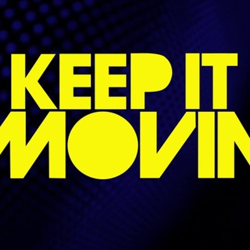 Fresh - Keep it moving Feat. Cool -  Prod. By Fresh