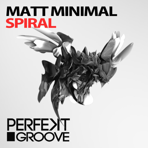 OUT NOW ! Matt Minimal - Spiral ( Original Mix ) [Perfekt Groove] Preview