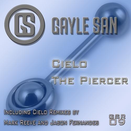 Gayle San - Cielo (Jason Fernandes Remix) [GSR]