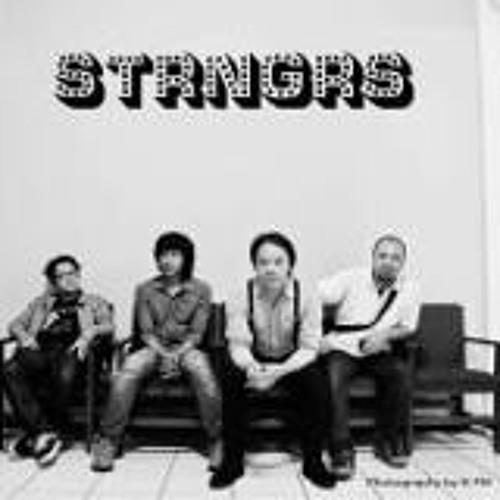 Strangers - Bonfire