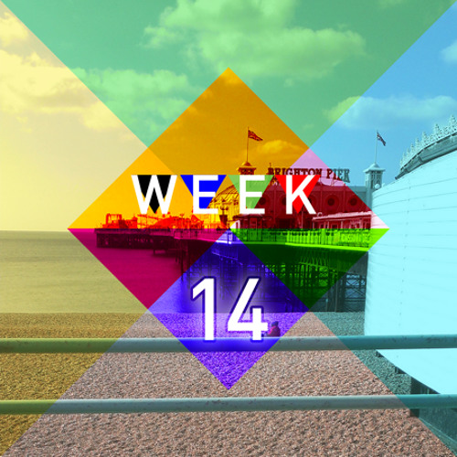 Week 14 - Motorbikes, ukes, melodicas, whistling, whispers and the beach