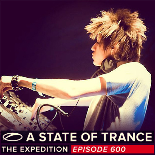 Omnia - A State Of Trance 600 - Den Bosch, The Netherlands (06.04.2013)