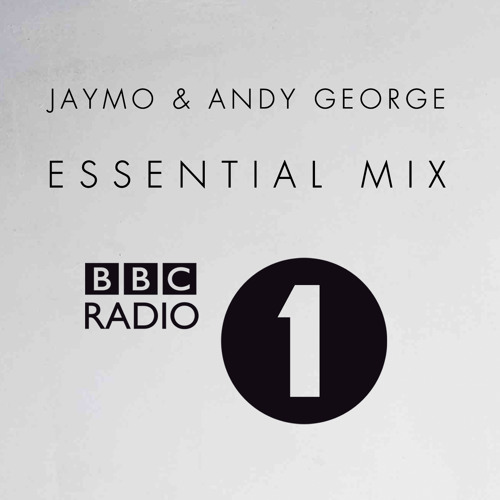 Jaymo & Andy George - BBC Radio 1 Essential Mix (5th April 2013)