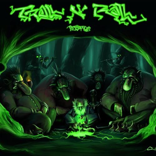 Toxic Anger Syndrome - Trollskogen (2006 Remix)