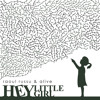 Raoul Russu and Alive - Hey Little Girl (Radio Version)