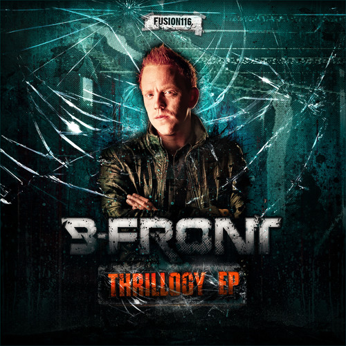 B-Front - Face The Truth