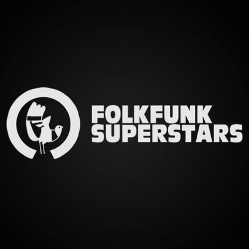 Folkfunk Superstars - Itt bent (Zenit Incompatible remix)