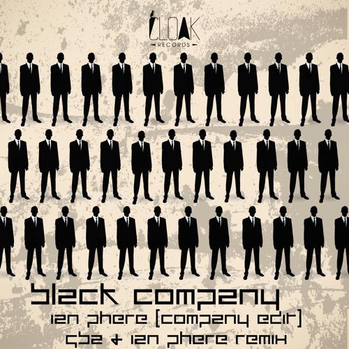 Black Company (QBA & Ian Phere WMC 2013 Mix)