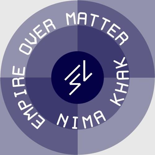 Nima Khak - Atoms - ISL Records - Islr022