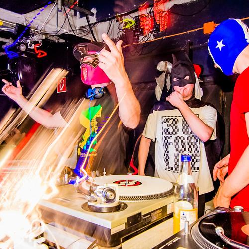 DJ Craft - Party Trap Mix
