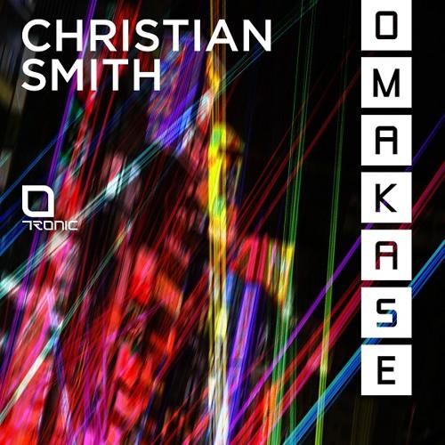 Christian Smith - Dorian Gray (Original Mix) [Tronic]
