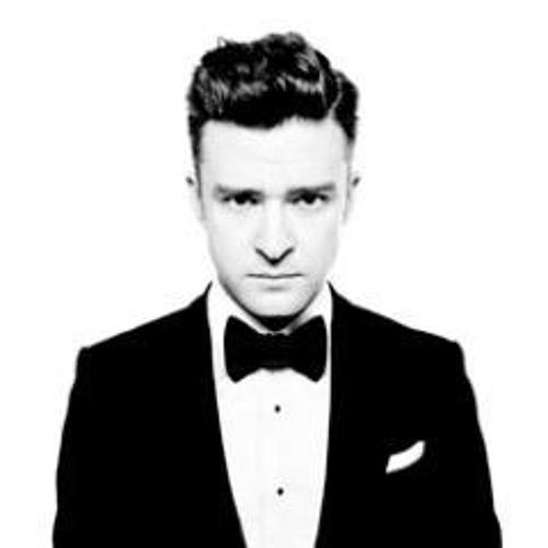 Justin Timberlake - Let The Groove Get In (Kyka Shake Things Up Edit)