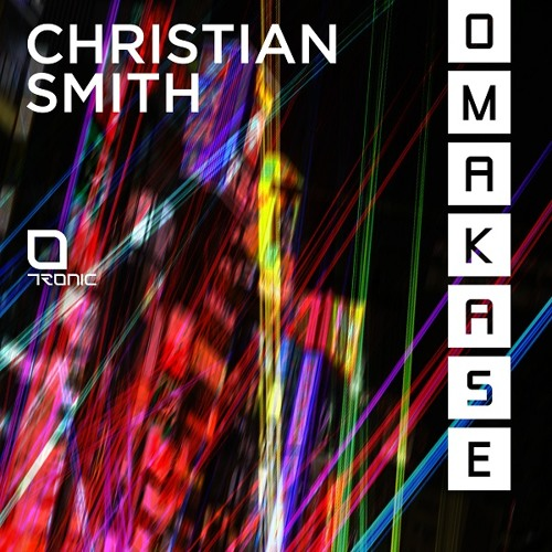 Christian Smith - Thrust (Original Mix) [Tronic]