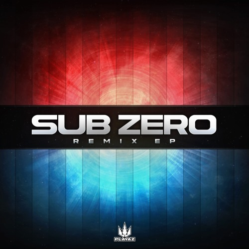 Sub Zero - Run n Hide (Konichi Remix)
