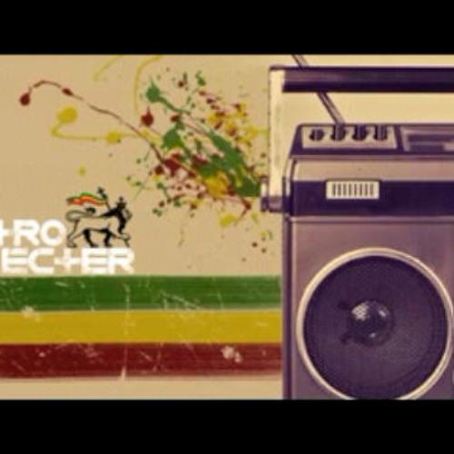 Reggae just like i see it.