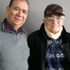 StoryCorps 315: Born in the USA