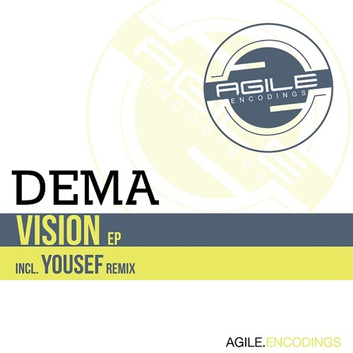 Dema - All Around (Original Mix)