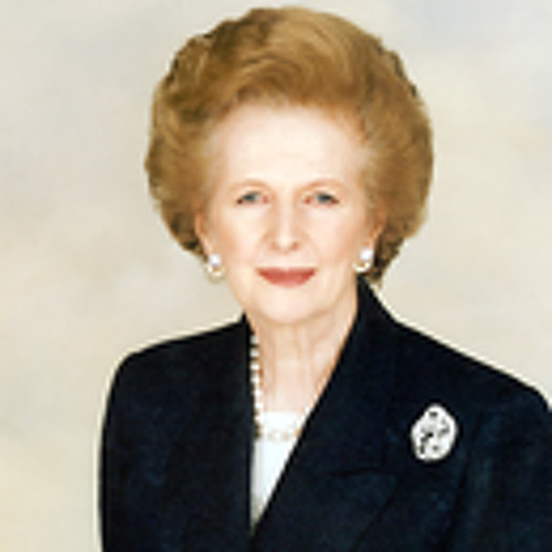 Former British Prime Minister Margaret Thatcher Dead at 87
