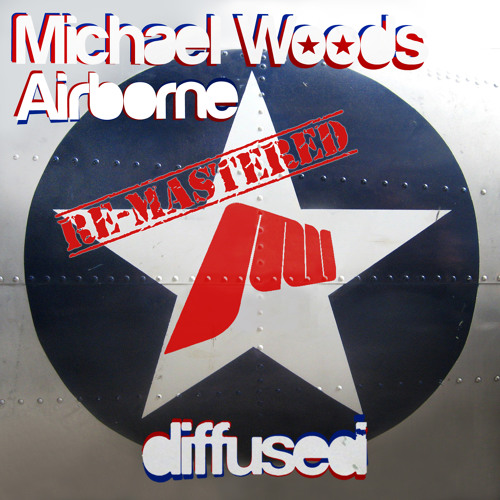 Michael Woods - 'Airborne' (REMASTERED)