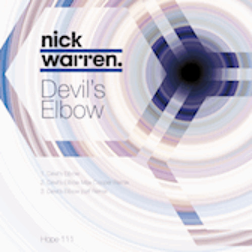 Nick Warren: Devil's Elbow (Club Mix) *Free Download*
