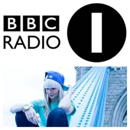 B Traits playing 'Club Shaker' on BBC Radio 1 - 07/04/13