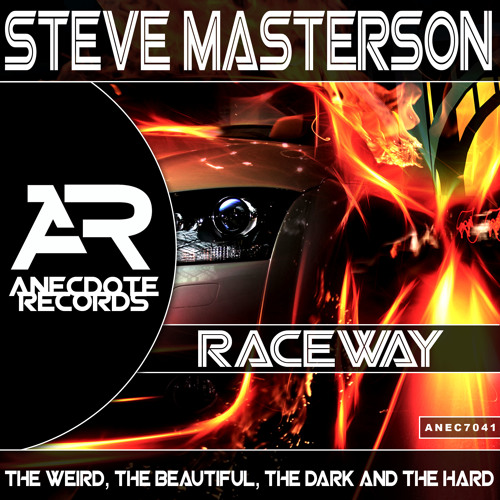 Steve Masterson- Brands Hatch-LabNote rmx.(unmastered LQ)--ANECDOTE RECORDS--