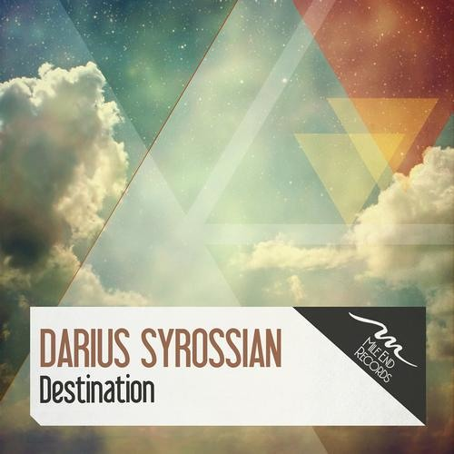 DARIUS SYROSSIAN - Destination e.p (3 tracks) 1)- To the gate, 2) - Far from home, 3) - Manchester