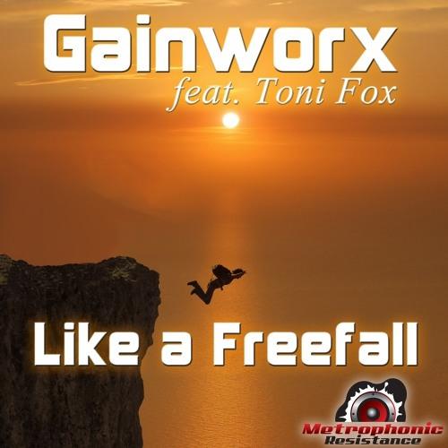 Gainworx feat. Toni Fox - Like a Freefall (Original Mix)