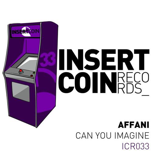 Affani - Can you Imagine