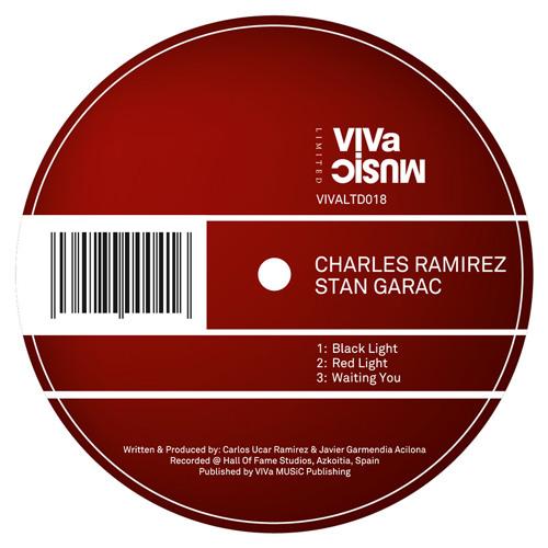 VIVa Limited 018 /// Charles Ramirez & Stan Garac  - Waiting You (Original Mix)