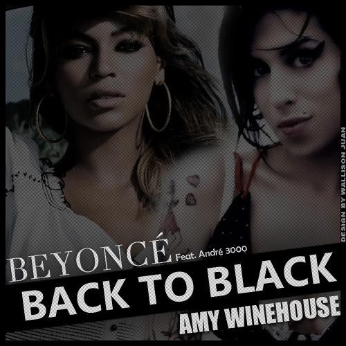 Beyoncé - Back to black (Feat. André 3000) Snippet