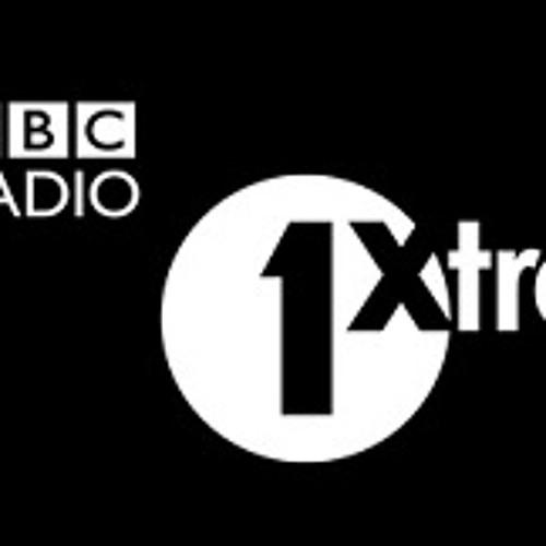 Valentine ft. Kyiki (BBC Radio 1xtra Clip) (OUT NOW)