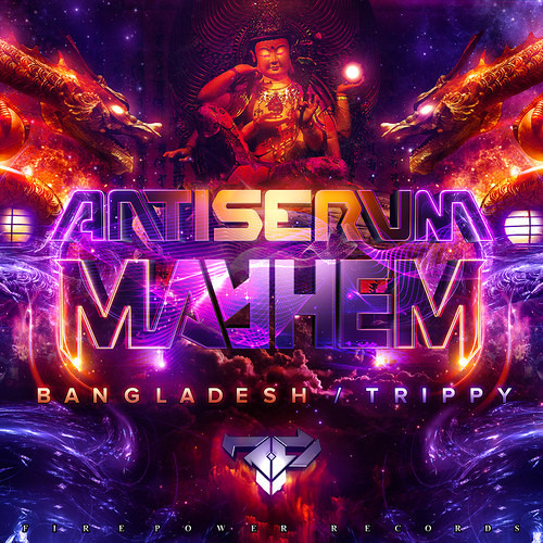 Bangladesh by Mayhem & Antiserum