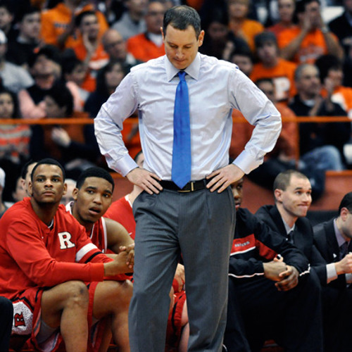 The Rutgers University basketball coaching scandal