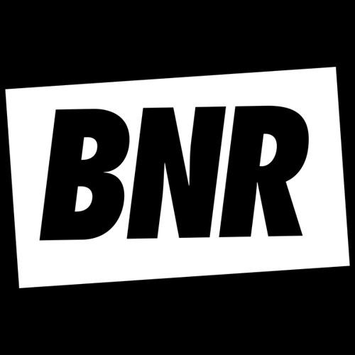 BNR RADIO 008 - GUNROSE MIX