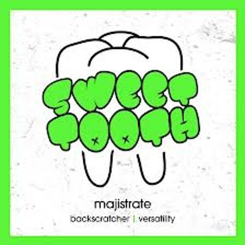 Majistrate- Backscratcher