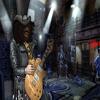 Guitar Battle vs. Slash