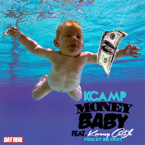 K.Camp - Money Baby feat. Kwony Cash (Produced by Big Fruit)