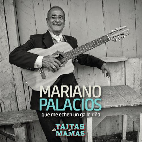 Mujer - Mariano Palacios