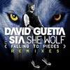 David geutta- She wolf (Aventix Remix) (unreleased & Unmastered) FREE DOWNLOAD!