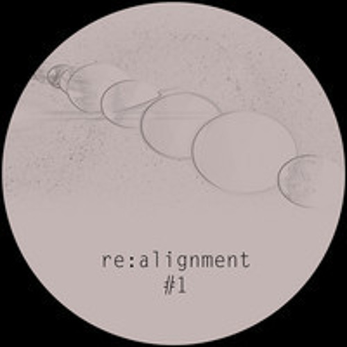 REALIGN001 A Pattern - Draft