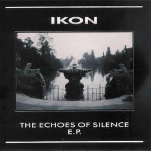 Ikon - Echoes of silence