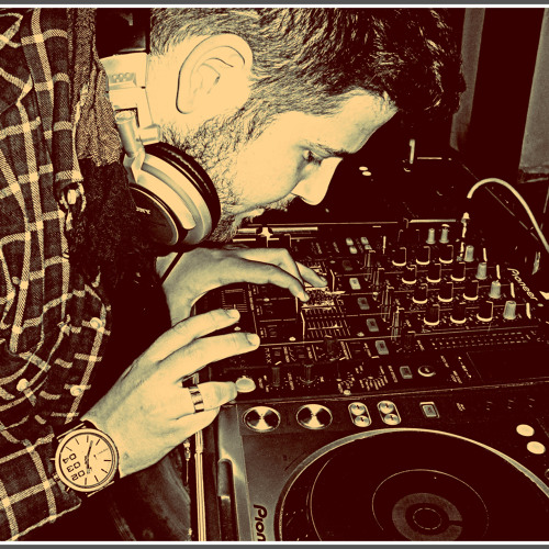 Dj Set Compilation - Primavera 2013