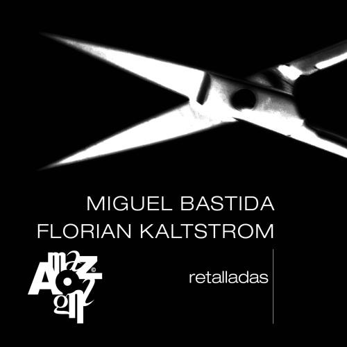 Miguel Bastida & Florian Kaltstrom - Adapt (Original Mix)