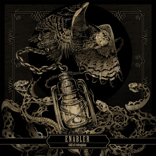 Enabler - 'Shift of Redemption' EP Stream
