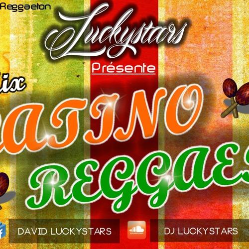 "Le Mix ""Latino Reggaeton "" Dj Luckystars"