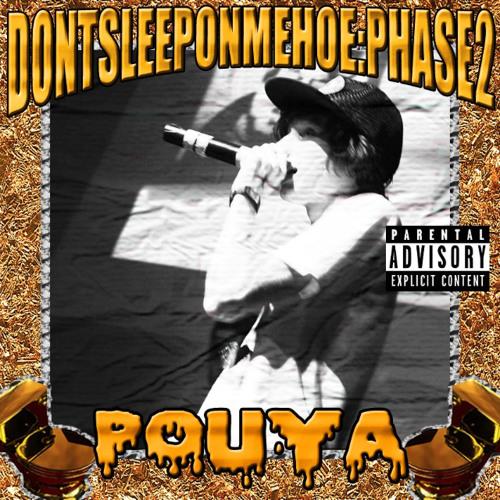 Pouya Ft. J.K. Tha Rapper - Tha Rap Land Lord (prod.Keenanza)
