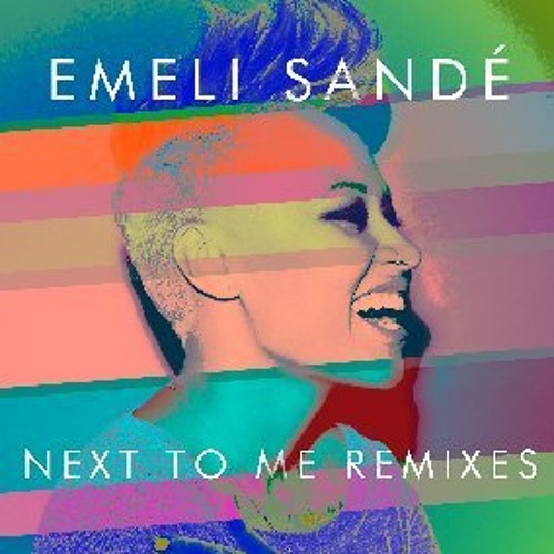 Emeli Sande - Next To Me (Enrry Senna Shake Dub Mix)
